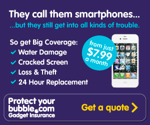 insurance for solavei phones and devices